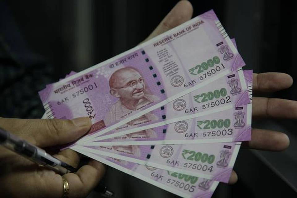 rupee-surges-19-paise-against-dollar-in-early-trade