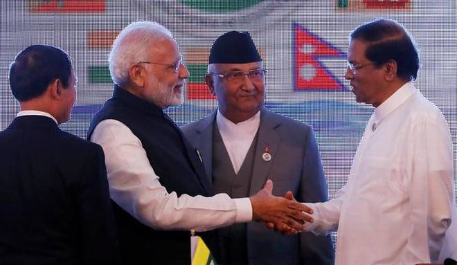 india-committed-to-boosting-bimstec-connectivity-pm