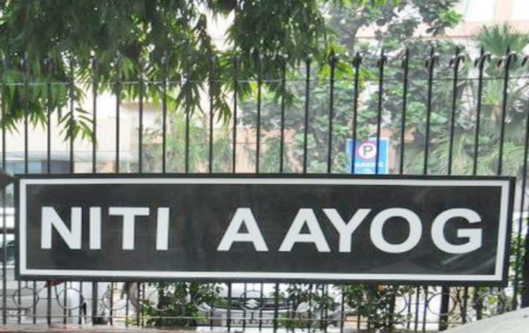 niti-aayog-to-launch-second-edition-of-sustainable-development-goals