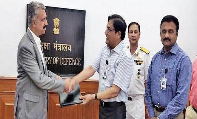 csl-inks-6311-crore-pact-to-build-anti-submarine-ships-for-navy