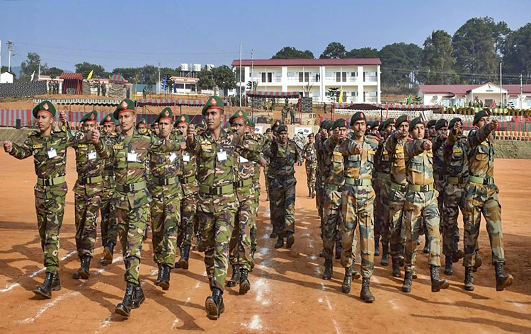 ninth-edition-of-india-bangladesh-joint-military-exercise-begins-in-meghalaya