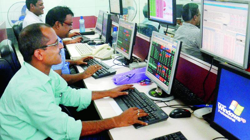 sensex-rises-over-100-points-oil-and-gas-metal-stocks