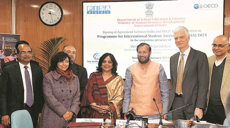 india-ends-pisa-boycott-signs-pact-with-oecd