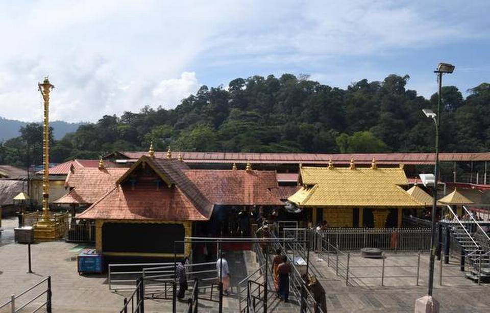 sc-to-hear-petitions-against-sabarimala-judgement-today