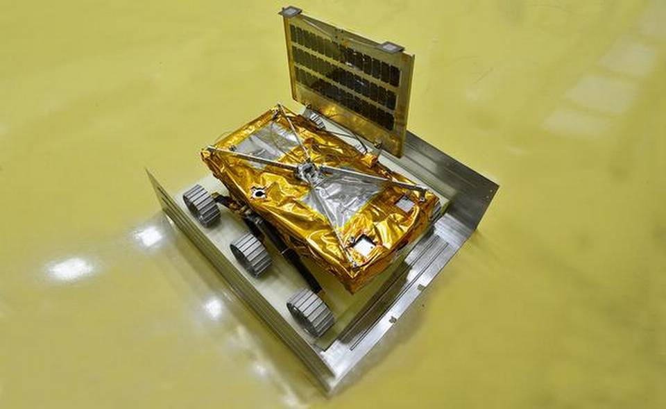 chandrayaan-2-will-carry-nasas-laser-instruments-to-moon
