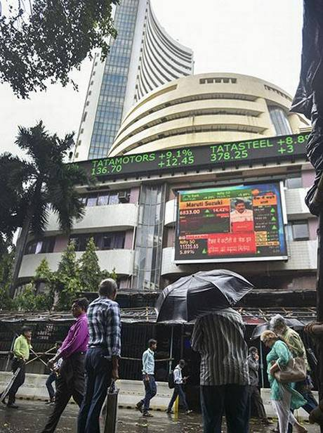 sensex-gains-60-points-in-early-trade-led-by-gains
