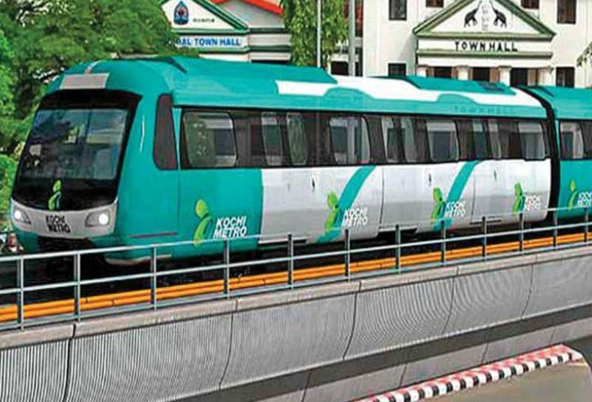 pm-narendra-modi-to-flag-off-kochi-metro-on-june
