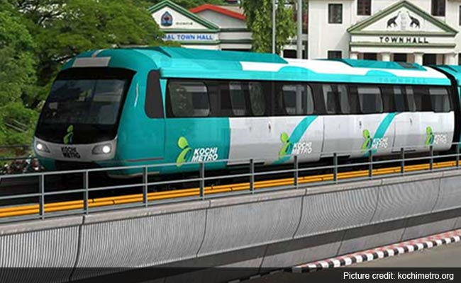 kochi-metro-trials-begin-to-be-operational-from-june