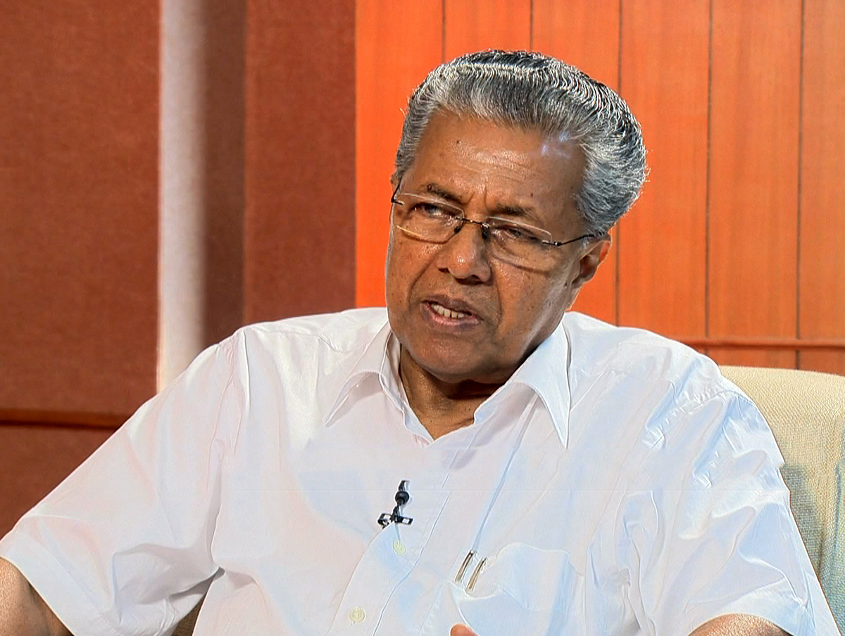 ldf-govt-aims-at-corruption-free-governance-pinarayi-vijayan
