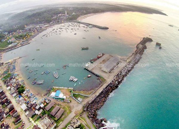 cannot-meet-deadline-of-vizhinjam-seaport-project-says-adani-group
