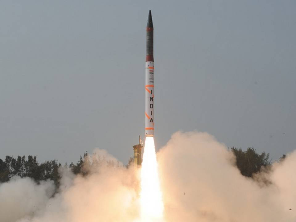 nuclear-capable-agni-iv-missile-successfully-test-fired