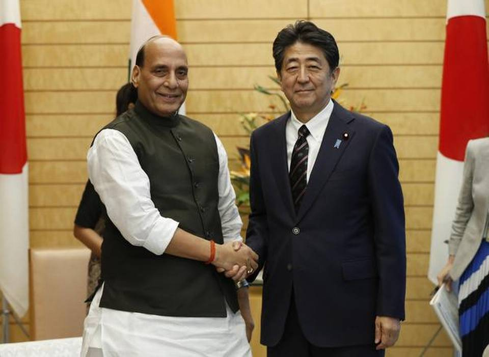 india-committed-to-defence-ties-with-japan-says-rajnath-singh