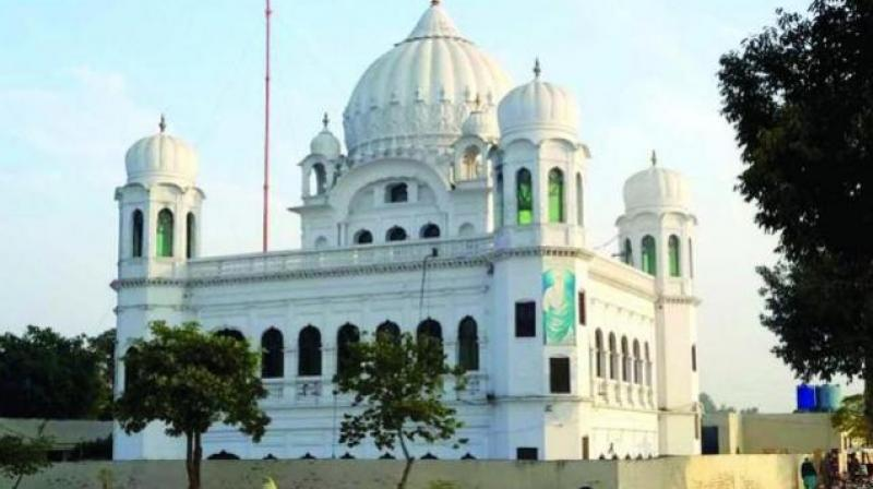 india-pak-technical-experts-to-meet-on-kartarpur-corridor-today