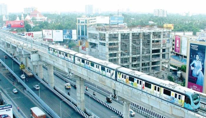 kochi-metro-ready-for-integrated-trial-run