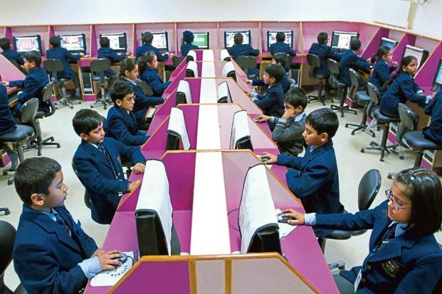 kerala-plans-to-make-public-school-classrooms-high-tech-by-april