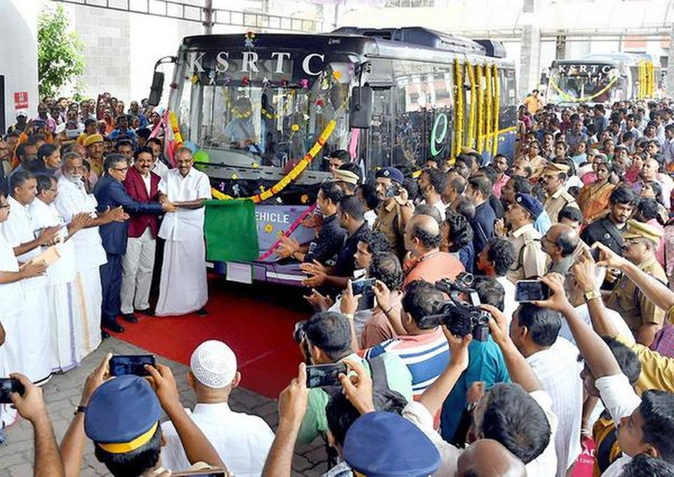 ksrtc-launches-electric-vehicles