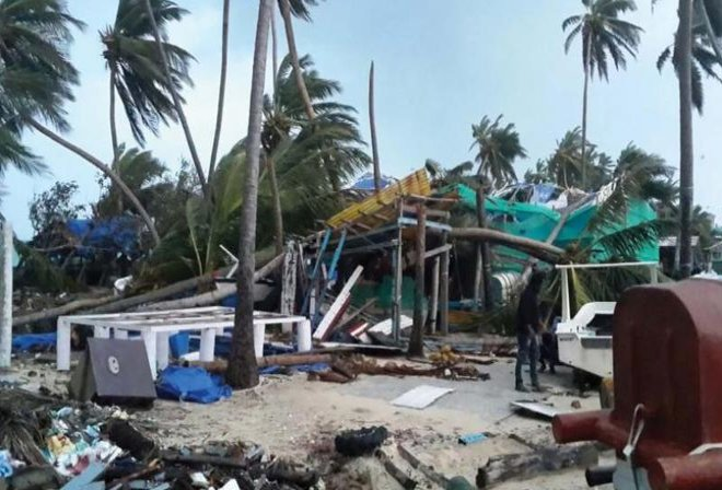 kerala-rs-133-crore-ockhi-relief-fund-sanctioned