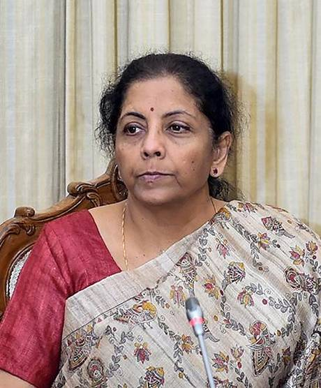 indian-economy-facing-challenges-says-sitharaman