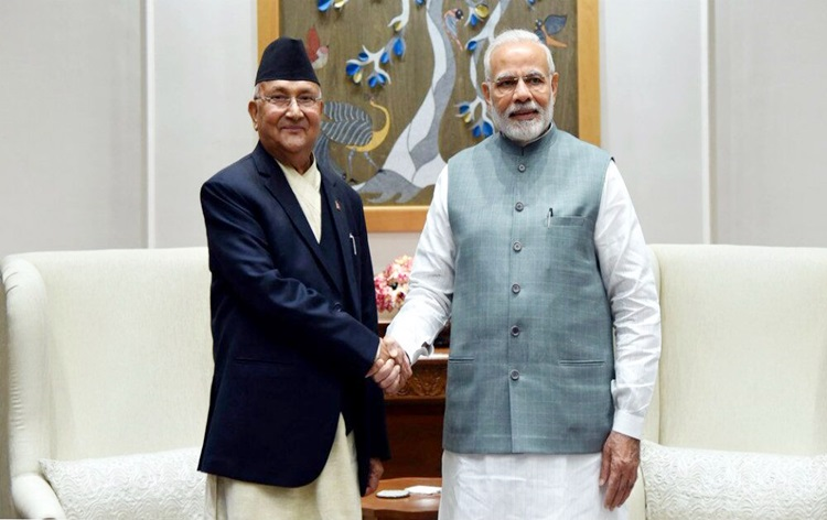 pm-modi-nepal-pm-oli-to-jointly-inaugrate-integrated-check