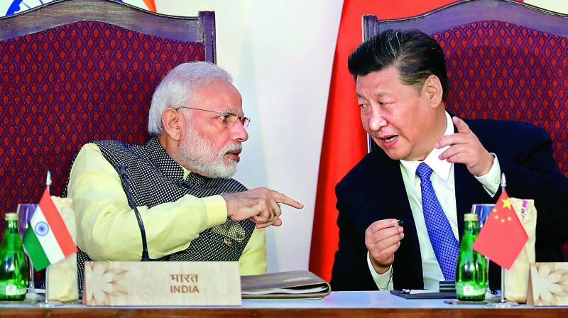 pm-modi-xi-jinping-discuss-trade-border-issues-in-brazil