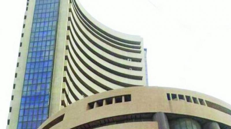 sensex-rises-over-100-points-on-firm-global-cues-nifty